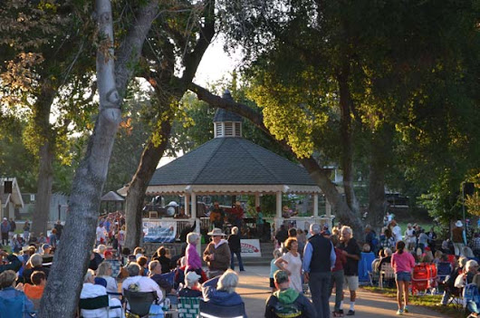 Don't miss Templeton Summer Concerts in the Park - Templeton Guide | Templeton News Leader