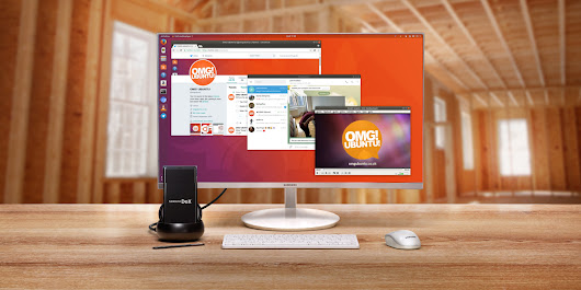 Samsung Launch 'Linux on Galaxy' Survey - OMG! Ubuntu!