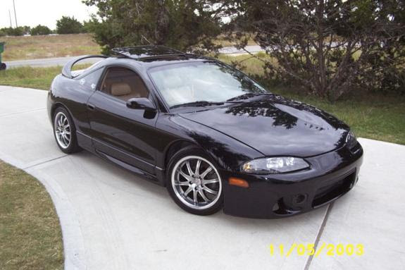 CandyCoatdClipse 1998 Mitsubishi Eclipse Specs, Photos ...