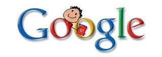 Google Logo for the day
