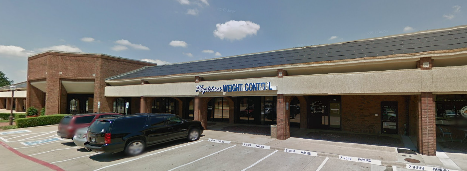 Arlington Weight Control Clinic Physician S Weight Control Centers