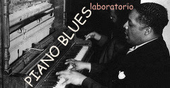 Laboratorio di Piano Blues