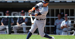 Free Press sports writer George Sipple's midseason rankings for the top 20 Detroit Tigers prospects. No. 1: RHP Franklin Perez, Double-A Erie. Gabe Hernandez/Caller-Times