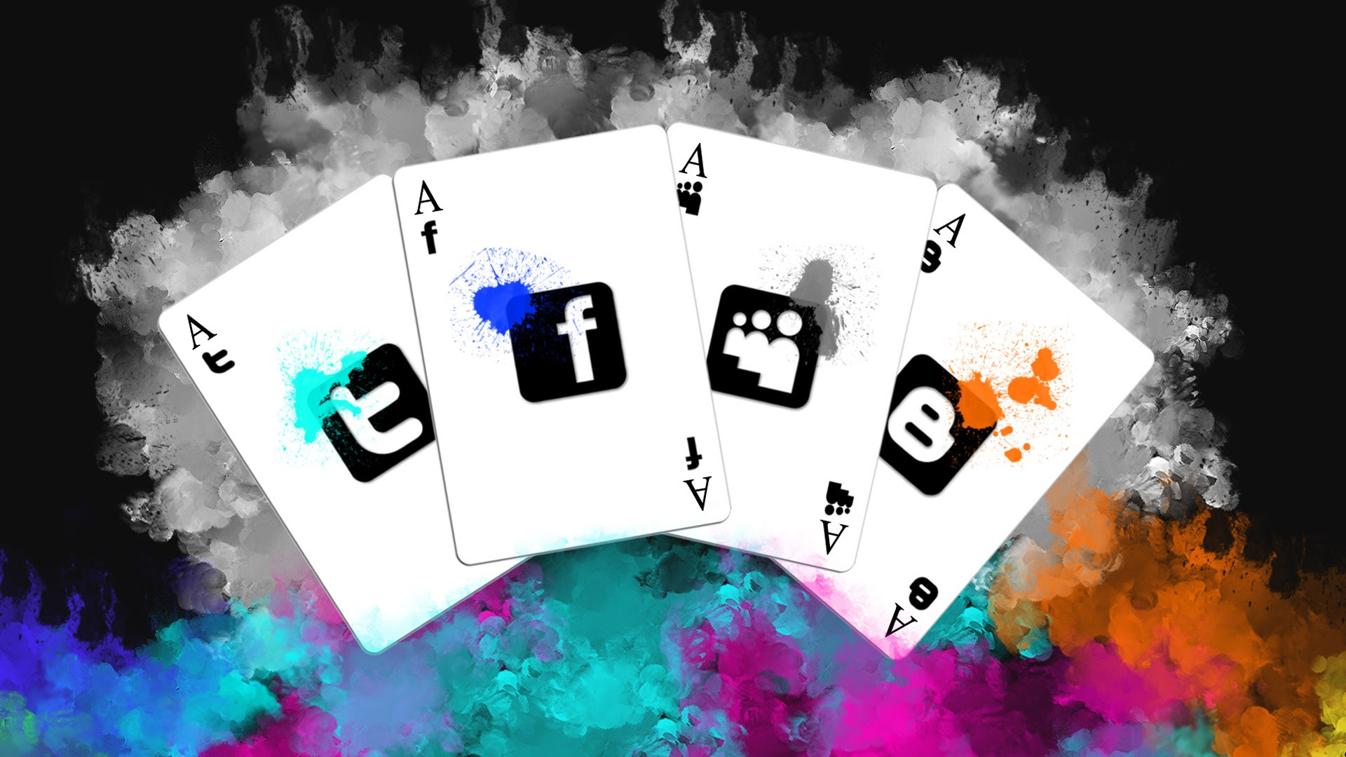 Social Card Playing Online  The Realtime Report