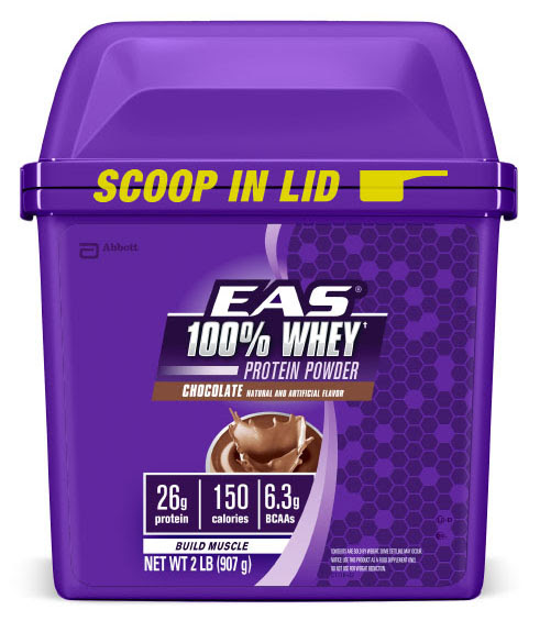 Save on EAS Whey Protein Powder at Target - Couponing 101
