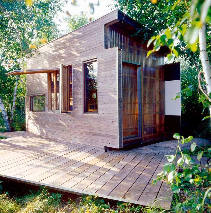 Casas de madera prefabricadas casas prefabricadas galicia - Casas prefabricadas de madera en galicia precios ...