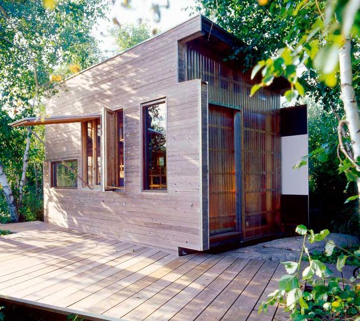 Casas de madera prefabricadas casas prefabricadas galicia for Casas modulares galicia