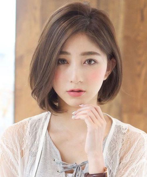 46 Japan Hairstyle 2020 Female
