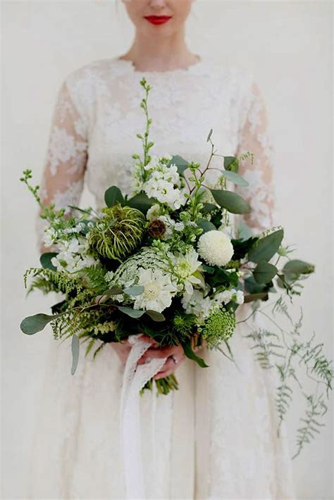 17 Best ideas about Wedding Greenery on Pinterest