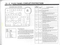 1994 Ford Bronco Radio Wiring Diagram