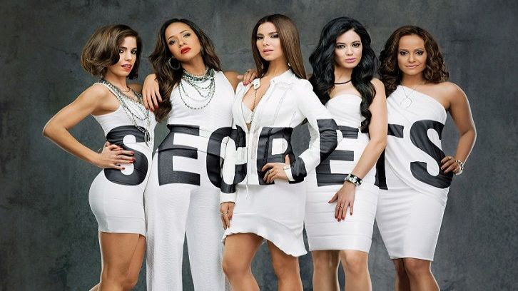 Devious Maids - Cancelled