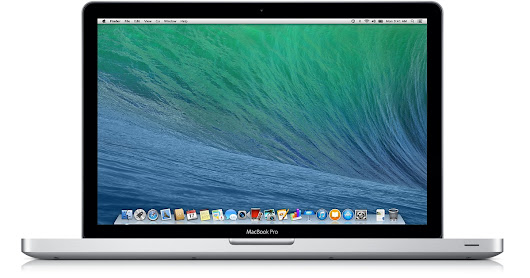 Giveaway : 13-inch Macbook Pro 2.6GHZ with Retina Display