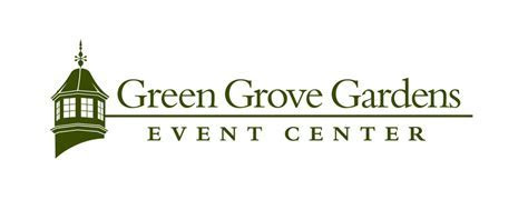 Green Grove Gardens Event Center   Wedding Receptions