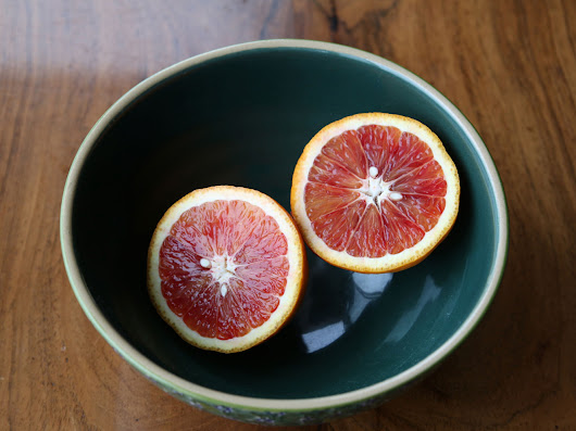 Make the Most of Blood Orange Season With These 3 Cocktails