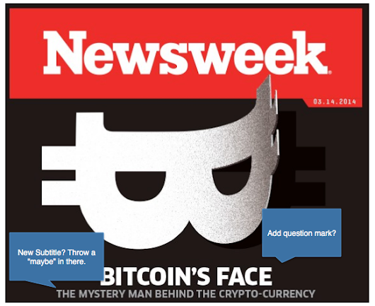 Priceonomics Edits the Newsweek Bitcoin Article