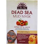 Okay Dead Sea Mud Mask Apricot & Aloe OK021444