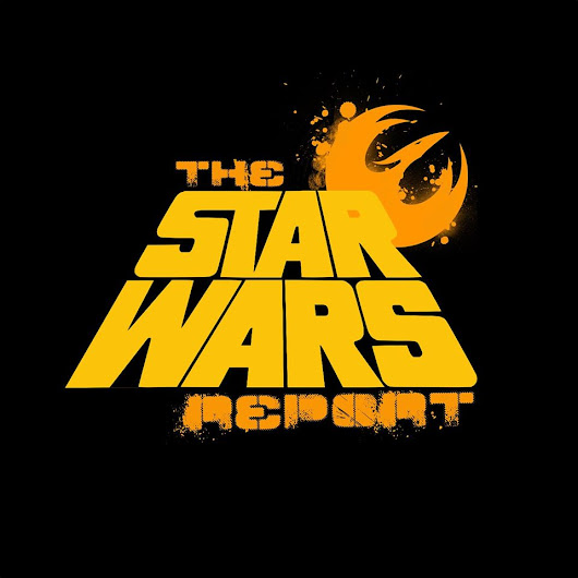 The Wookiee WHAT?! – SWR #188 | The Star Wars Report