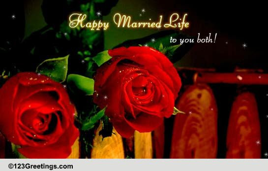 10 Commandments For A Happy Married Life Wednet