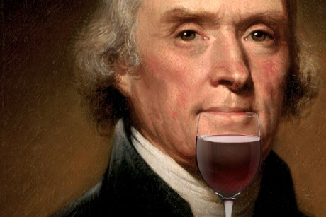 Happy President's Day Wine Enthusiasts! | Blog Bordeaux.com