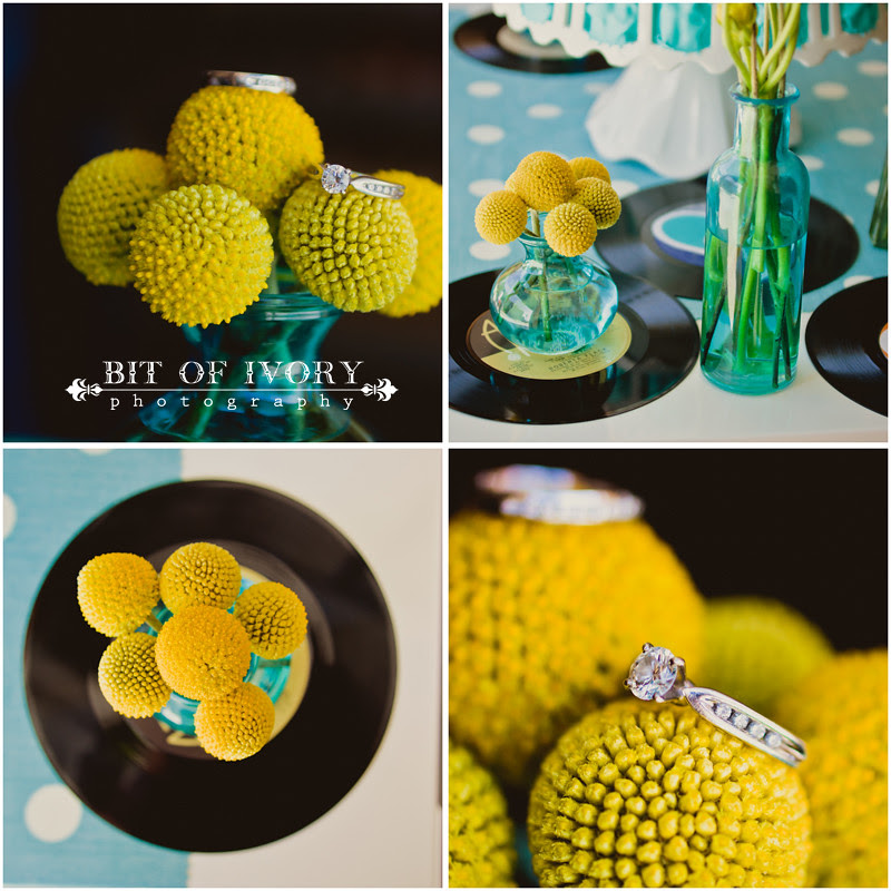 billy ball bouquets