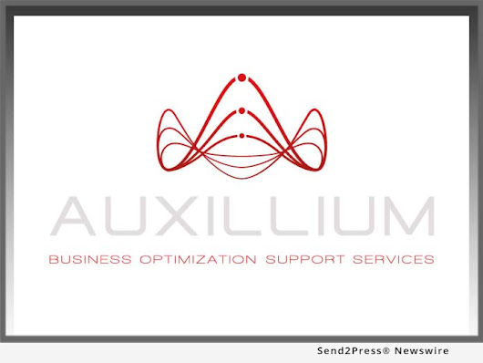 Denver-Based Project Resources Group Outsourcing Division Strikes Out On Own - Changes Name to Auxillium | Send2Press Newswire