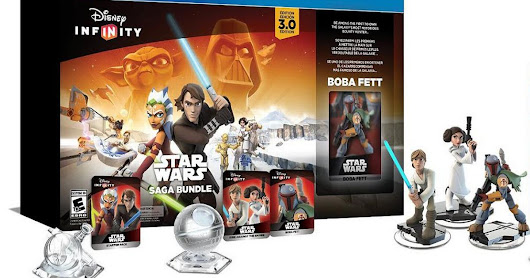 Disney Infinity 3.0 impressed us thanks to Marvel characters and a lower price