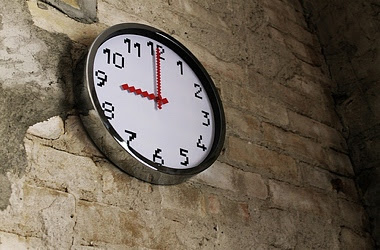 Remember: Spring forward on Sunday - RVANews