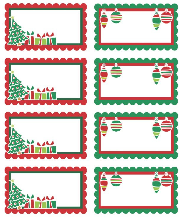 1000+ ideas about Christmas Labels on Pinterest | Holiday sayings ...