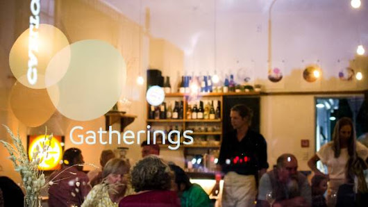 Restaurant review: Gatherings, Christchurch |