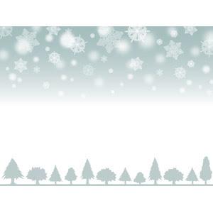 雪の結晶 Gahag 著作権フリー写真イラスト素材集