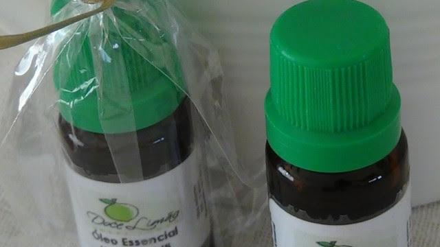Aromaterapia: Limão x Câncer