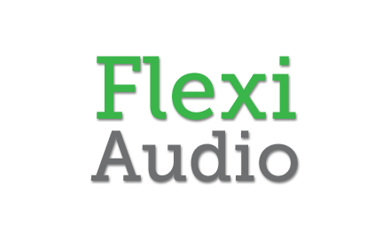 Flexi eBooks introduces Flexi Audio