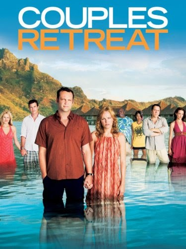 couples retreat comic book and movie reviews. Black Bedroom Furniture Sets. Home Design Ideas