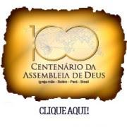 Conheça o CD comemorativo do centenário da Assembléia de Deus