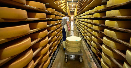 Eating cheese does not increase risk of heart attack or strokes, say researchers