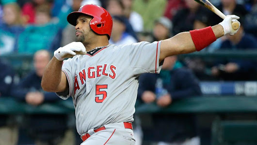 Should We Be Worried That The Angels Aren't Hitting? - CaliSports News