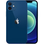 Apple iPhone 12 5G 128GB International Version - Blue by NGP STORE USA