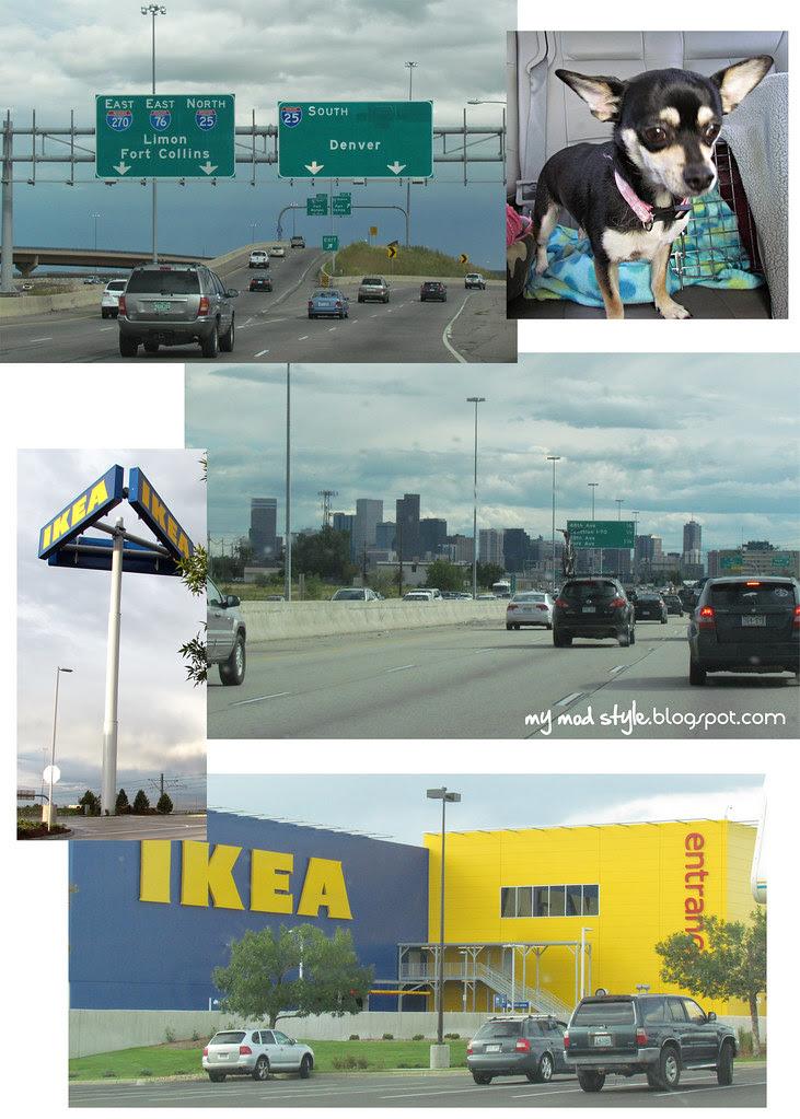 IKEA Denver Collage 1
