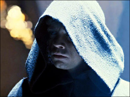 Image result for luke skywalker jedi knight images
