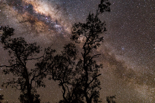 Night Sky Photography: August 2015