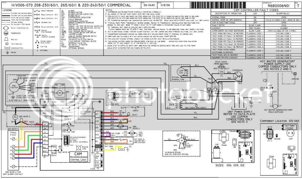 florida heat pump wiring diagram image 2