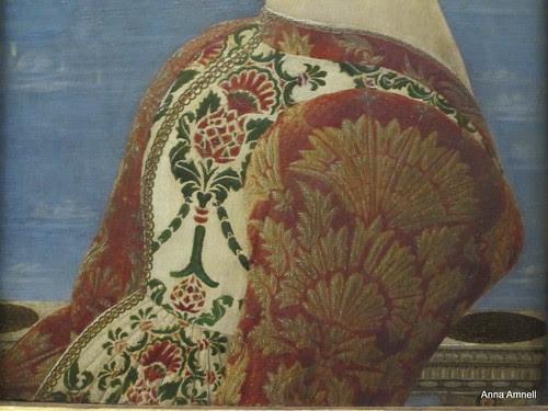 renessanssi-vaatteet by Anna Amnell