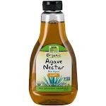 Agave Nectar (Light) Organic - 23.28 oz
