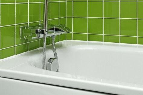 Emaille Badewanne Reinigen : duschwand dichtungslippe emaille badewanne streichen ~ Watch28wear.com Haus und Dekorationen