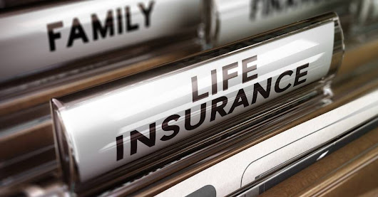 Should Retirees Have Life Insurance? - WSJ