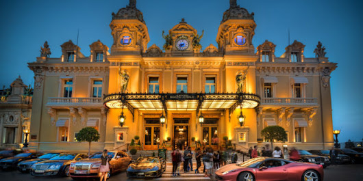 Monte Carlo, One Drop Extravaganza à 1 million d'euros