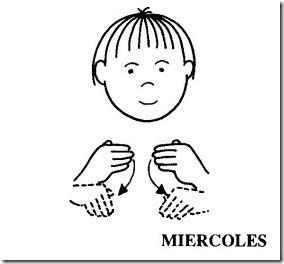 MIERCOLES
