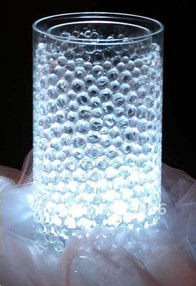 24 best Water Beads images on Pinterest   Wedding
