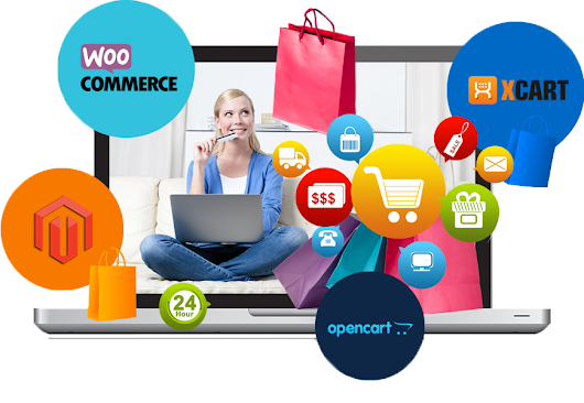 Find the Right E-commerce Platform Suiting Your Business Needs
