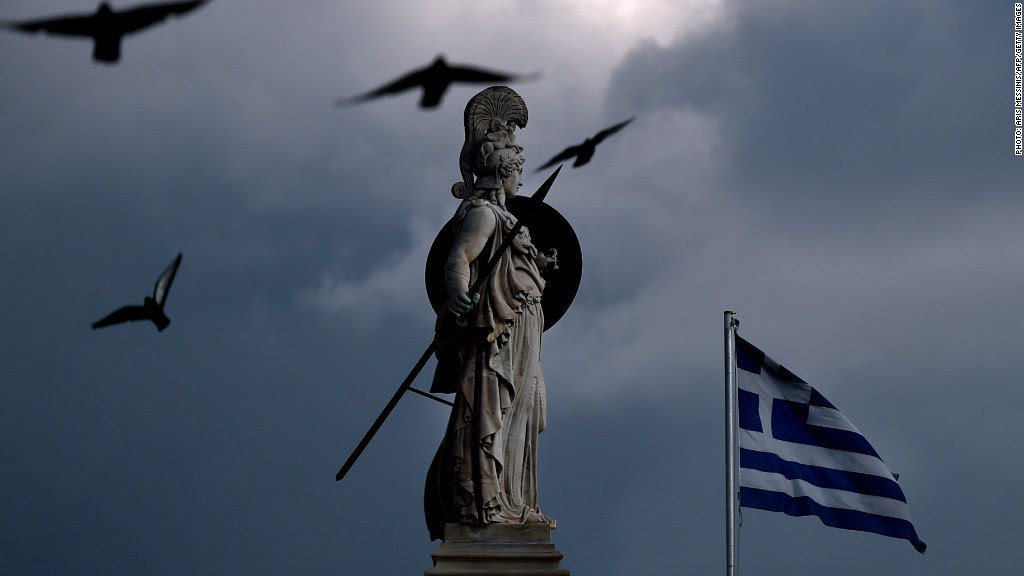 Would you be a tax spy for Greece?